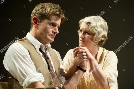 Charles Edwards (Henry Trebell), Sylvestra Le Touzel (Frances Trebell). Directed by Roger Michell