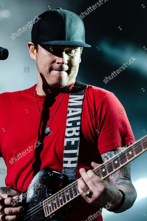 Blink 182.  Tom DeLonge