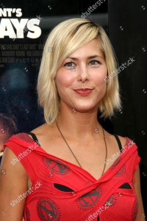 Nicole Vicius