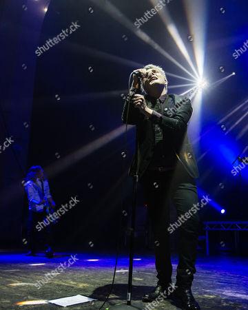 Gerard Way.  Gerard Way