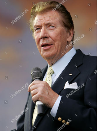 Stock Image of Max Bygraves