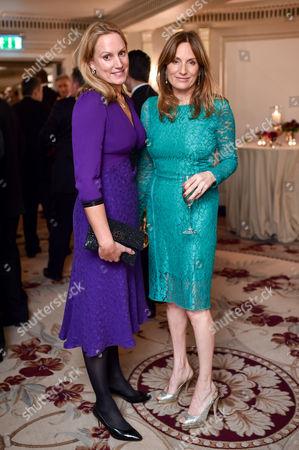 Sophie Lussier and Emily Oppenheimer