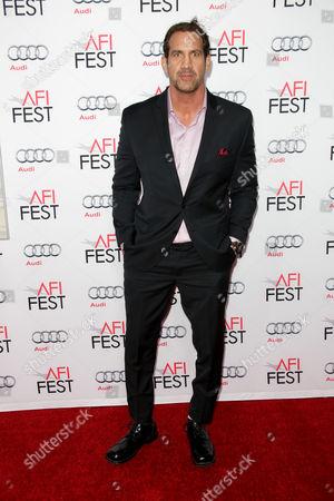 Editorial image of 'Concussion' film premiere, AFI Fest, Los Angeles, America - 10 Nov 2015