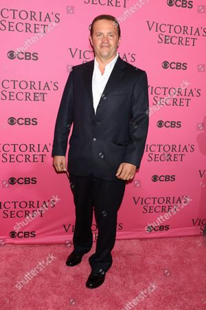 Editorial photo of Victoria's Secret Fashion Show, Arrivals, Lexington Avenue Armory, New York, America - 10 Nov 2015