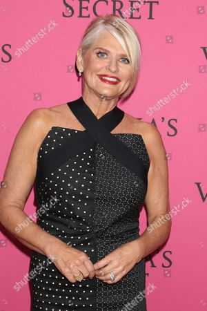 Editorial image of Victoria's Secret Fashion Show, Arrivals, Lexington Avenue Armory, New York, America - 10 Nov 2015