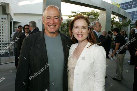 Gary David Goldberg and Jennifer Todd