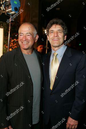 Gary David Goldberg and Alan Horn