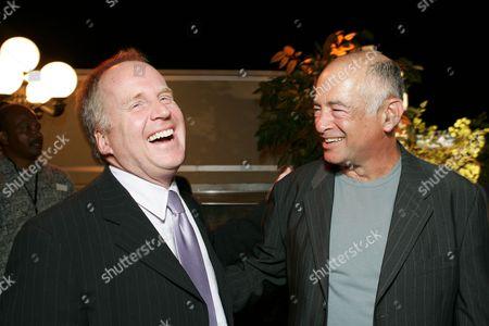 David O'Connor and Gary David Goldberg