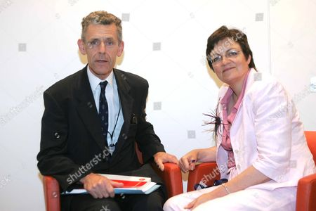 Roger Toulson and Fiona Mactaggart.