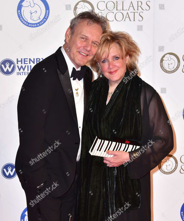 Editorial photo of Collars & Coats Gala Ball, London, Britain - 12 Nov 2015