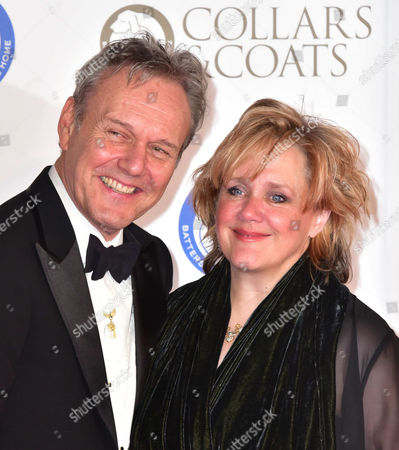 Anthony Head, Sarah Fisher