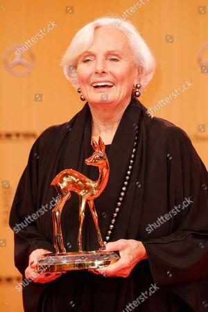 Editorial image of Bambi Awards, Berlin, Germany - 12 Nov 2015