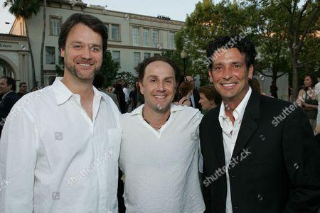 Kevin Murphy, John Kassir & Robert Torti
