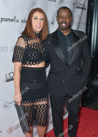 Kate Walsh, Ted Gibson