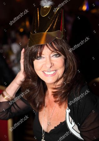 Stock Image of Vicki Michelle MBE