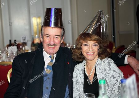 Stock Picture of John Challis and Sue Holderness