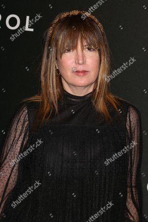 Judy Becker, Production designer