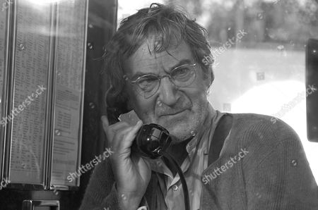 Patrick Troughton in 'The Dead of Jericho' Episode