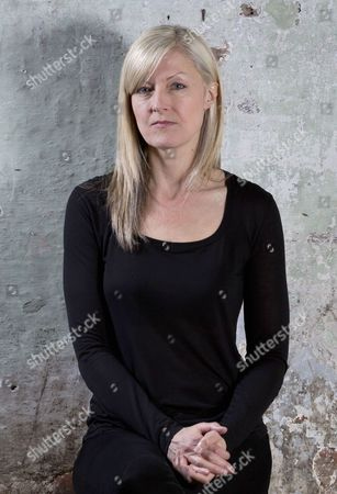 DJ Mary Anne Hobbs