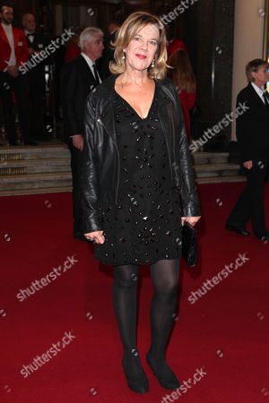 Editorial image of The ITV Gala, London Palladium, Britain - 19 Nov 2015