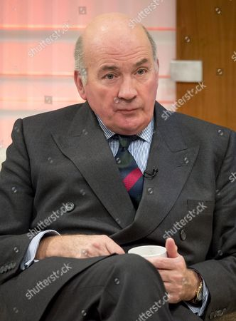 Stock Picture of Sir Richard Dannatt