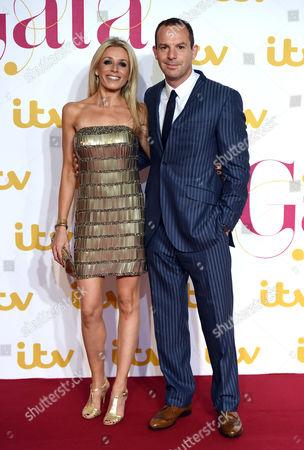 Editorial image of The ITV Gala, London Palladium, Britain - 19 Nov 2015