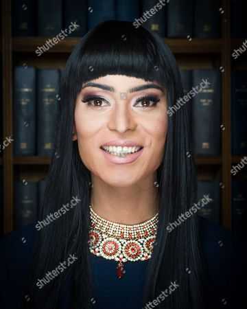 Asifa Lahore, Britain's First Out Muslim Drag Queen