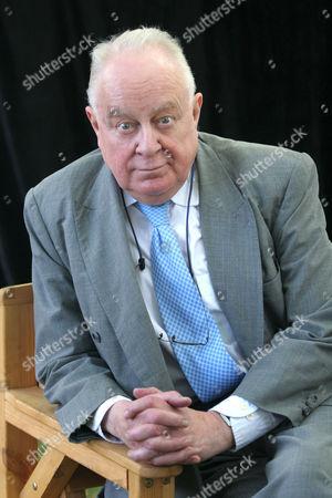 Ned Sherrin