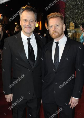 Michael Grandage and Christopher Oram