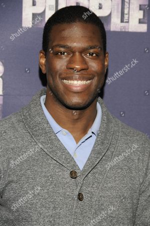Editorial image of 'The Color Purple' play photocall, New York, America - 20 Nov 2015