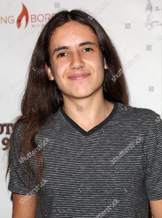 Xiuhtezcatl Martinez