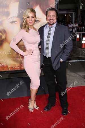 Guest and Chaz Bono