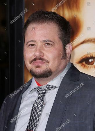 Stock Picture of Chaz Bono