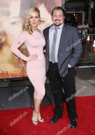 Editorial picture of 'The Danish Girl' film premiere, Los Angeles, America - 21 Nov 2015