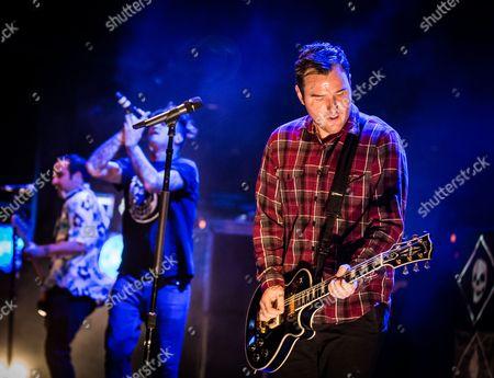 Chad Gilbert - New Found Glory