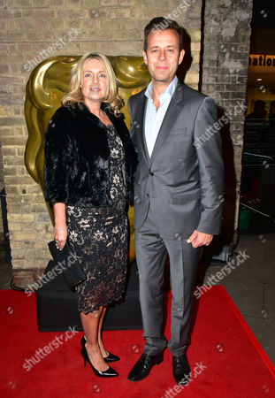 Editorial picture of The British Academy Children's Awards, London, Britain - 22 Nov 2015