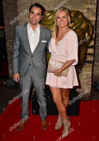 Editorial photo of The British Academy Children's Awards, London, Britain - 22 Nov 2015
