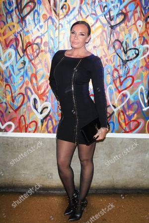 Sonya Bright