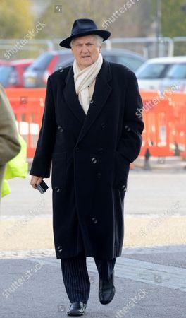 Editorial image of Prince Charles visits Poundbury, Dorset, Britain - 23 Nov 2015