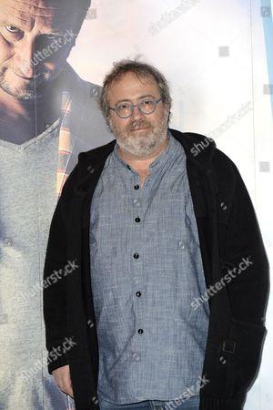 The director Jaco Van Dormael