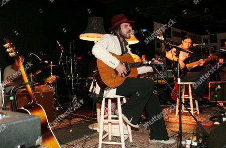 Supergrass - Gaz Coombes and Mick Quinn