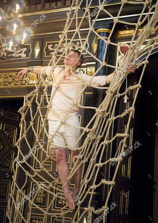 James Garnon as Pericles