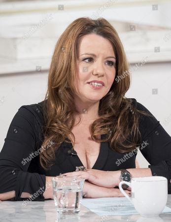 Kelly Rose Bradford
