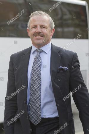 Former All Blacks captain Sean Fitzpatrick
