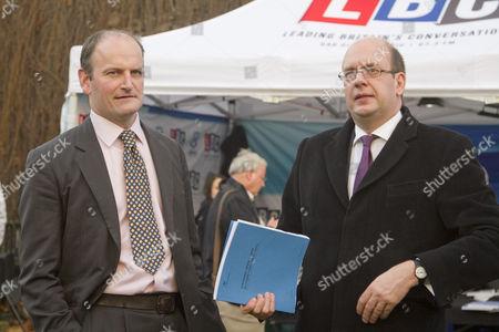 Douglas Carswell, Mark Reckless