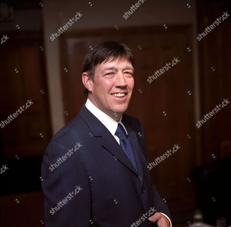 Mike Osman at The Sporting Dinner, Sopwell House, Britain