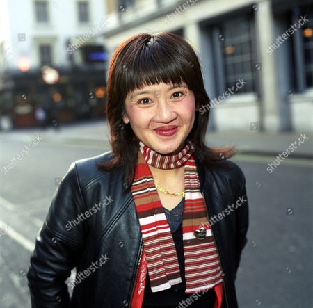Pui Fan Lee at The Odeon Leicester Square for The Variety Club, London, Britain
