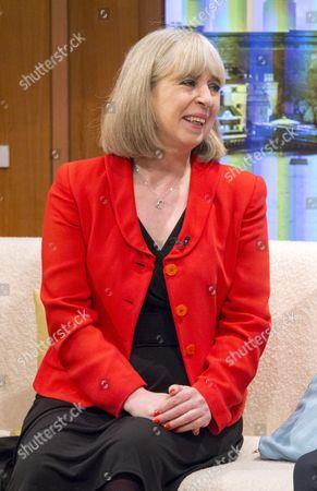 Sue Jameson (last day)