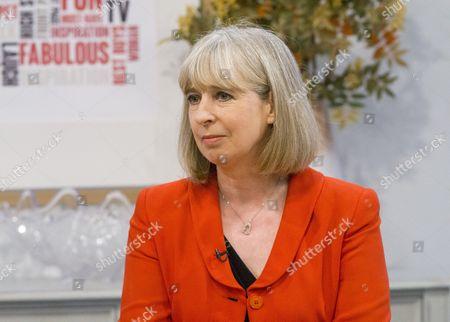 Sue Jameson