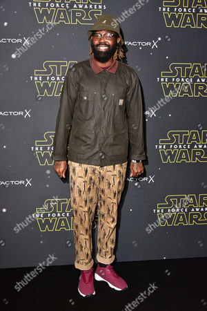 Stock Picture of Mikill Pane
